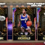NBA 2K21 – New Triple Threat Players