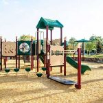 Pros of Installing a Commercial Playground