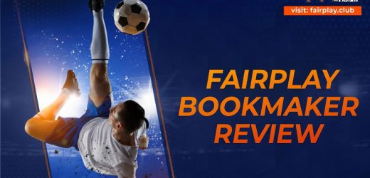 Fairplay- the best cricket betting website in India