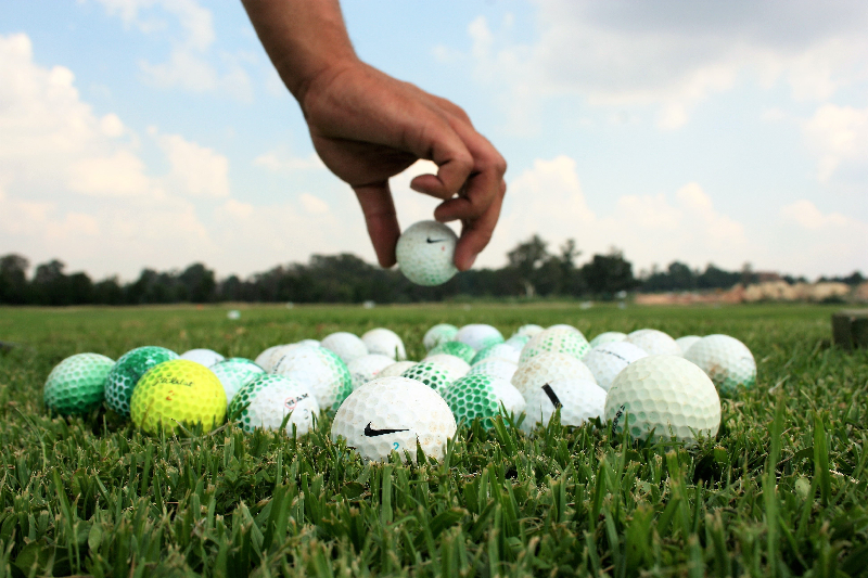 Guide on How to Choose Golf Ball