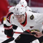 DraftKings NHL Showdown Line of attack